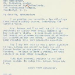 Letter : 1942 July 28