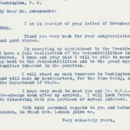 Letter: 1942 December 2