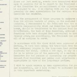 Letter : 1947 November 21