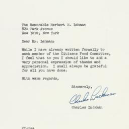 Letter : 1947 November 24
