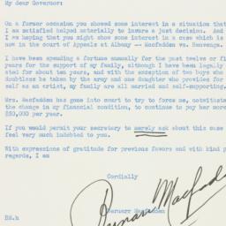 Letter : 1942 October 27