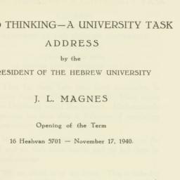 Letter : 1940 November 17