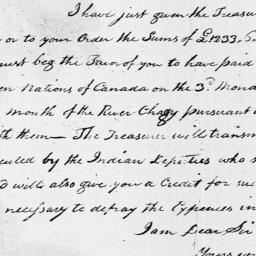 Document, 1796 July 23