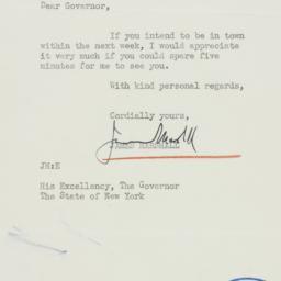 Letter: 1941 January 15