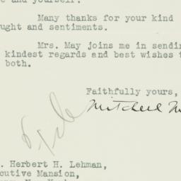 Letter : 1935 July 9