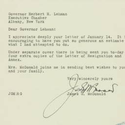 Letter : 1936 January 17