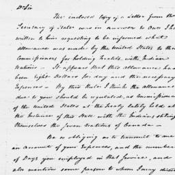 Document, 1796 January 26