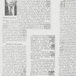 Clipping : 1958 April 16