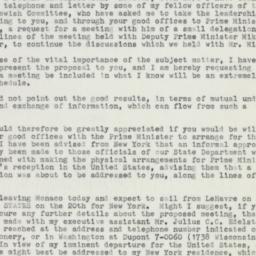 Letter : 1959 August 17