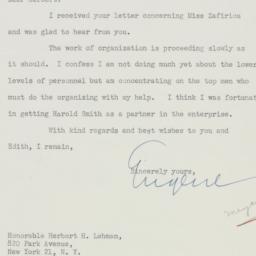 Letter: 1946 June 20