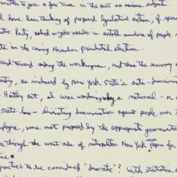 Letter : 1956 June 9