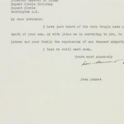 Letter : 1944 April 13
