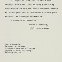 Letter: 1944 December 20