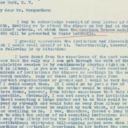 Letter : 1937 March 31