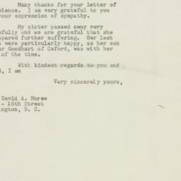 Letter : 1948 July 25