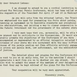 Letter : 1939 February 10