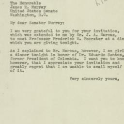 Letter: 1944 July 7