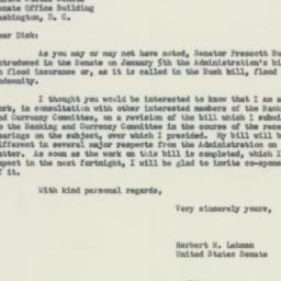Letter: 1956 January 6