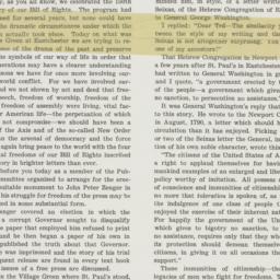 Speech: 1942 January 15