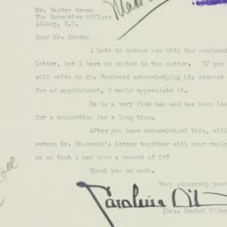 Letter : 1936 July 29