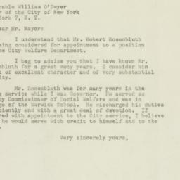 Letter : 1948 June 18