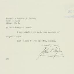 Letter : 1933 December 29