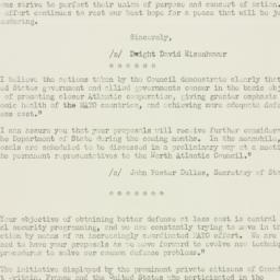 Manuscript: 1953 April 22