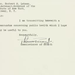 Letter : 1932 December 15