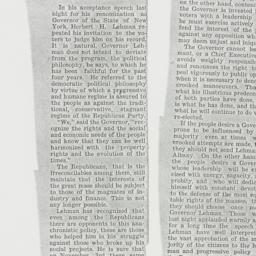 Clipping : 1936 October 7