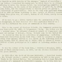 Speech: 1941 April 22