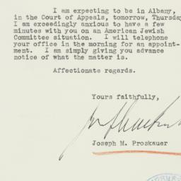 Letter : 1942 January 14
