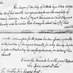 Document, 1798 December 01
