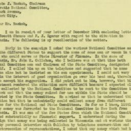 Letter : 1929 December 23
