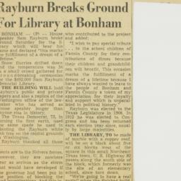 Clipping : 1955 December 11