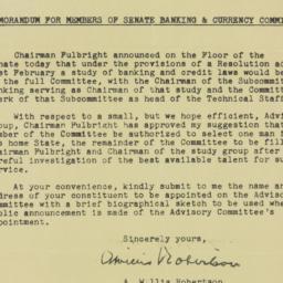 Letter : 1956 July 20