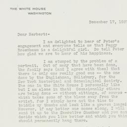 Letter: 1937 December 17