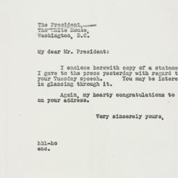 Letter: 1941 May 29