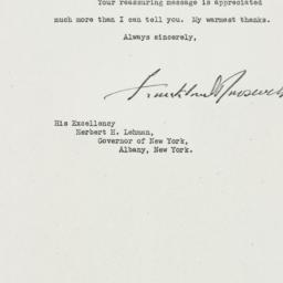 Letter: 1941 September 15