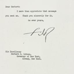 Letter: 1942 January 7