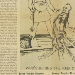 Clipping : 1954 August 15
