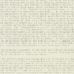 Letter : 1953 April 7