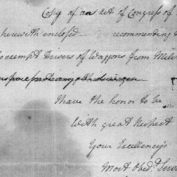 Document, 1779 June 16