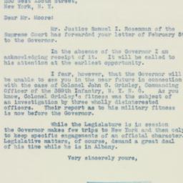 Letter : 1938 April 14