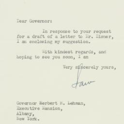 Letter : 1942 July 31