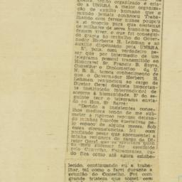 Clipping : 1946 March 14
