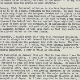 Letter : 1955 April 2
