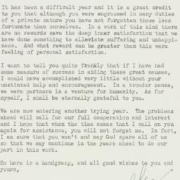 Letter : 1951 March 28