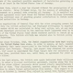 Manuscript: 1947 October 16