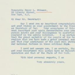 Letter : 1940 June 24