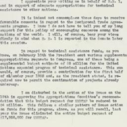 Letter : 1955 March 24